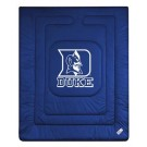 "Duke Blue Devils Jersey Mesh Twin Comforter from ""The Locker Room Collection"" by Kentex"