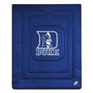 "Duke Blue Devils Jersey Mesh Twin Comforter from ""The Locker Room Collection"" by Kentex"
