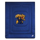 "Kentucky Wildcats Jersey Mesh Twin Comforter from ""The Locker Room Collection"" by Kentex"