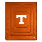 "Tennessee Volunteers Jersey Mesh Full/Queen Comforter from ""The Locker Room... by"