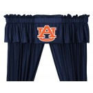 Auburn Tigers Coordinating Valance for the Locker Room or Sidelines Collection by Kentex