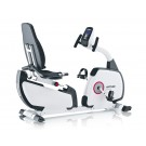 Giro R Recumbent Exercise Stationary Bike by Kettler