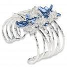 Washington Capitals Celebration Cuff Bracelet by