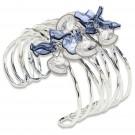 Vancouver Canucks Celebration Cuff Bracelet by