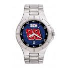 Dale Earnhardt Jr. #88 National Guard Men's Pro II Watch with Stainless Steel Bracelet