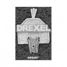 "Drexel Dragons ""Drexel Basketball Backboard"" Pendant - Sterling Silver Jewelry"
