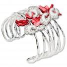 Calgary Flames Celebration Cuff Bracelet by