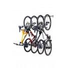 Bike Storage Rack (Holds 4 Bikes) from Monkey Bar Storage by