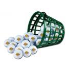 Los Angeles Lakers Golf Ball Bucket (36 Balls)