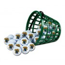 Kentucky Wildcats Golf Ball Bucket (36 Balls)