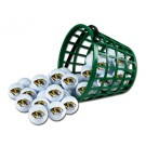 Missouri Tigers Golf Ball Bucket (36 Balls)
