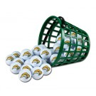 Buffalo Sabres Golf Ball Bucket (36 Balls)