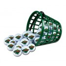 Minnesota Wild Golf Ball Bucket (36 Balls)