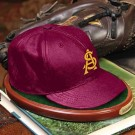Arizona State Sun Devils NCAA Replica Baseball Cap Figurine