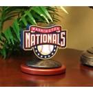 "Washington Nationals ""3D Logo"" Figurine"
