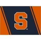 "Syracuse Orangemen ""S"" 22"" x 33"" Team Door Mat"