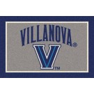 "Villanova Wildcats ""V"" 5' x 8' Team Door Mat by"