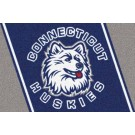 "Connecticut Huskies 22"" x 33"" Team Door Mat"