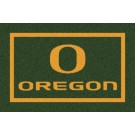 "Oregon Ducks 22"" x 33"" Team Door Mat"