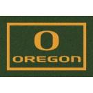 """Oregon Ducks 22"""" x 33"""" Team Door Mat"""