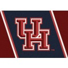 "Houston Cougars 22"" x 33"" Team Door Mat"