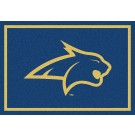 "Montana State Bobcats 22"" x 33"" Team Door Mat"
