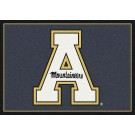 "Appalachian State Mountaineers 22"" x 33"" Team Door Mat"