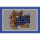 """Kentucky Wildcats """"Vertical"""" 7' 8"""" x 10' 9"""" Team Spirit Area Rug by"""