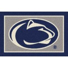 "Penn State Nittany Lions ""Logo"" 7' 8"" x 10' 9"" Team Spirit Area Rug by"
