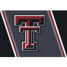 "Texas Tech Red Raiders ""T"" 22"" x 33"" Team Door Mat"