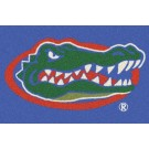 "Florida Gators 7' 8"" x 10' 9"" Team Spirit Area Rug by"