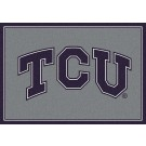 "Texas Christian Horned Frogs 22"" x 33"" Team Door Mat"