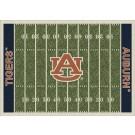 "Auburn Tigers 7' 8"" x 10' 9"" NCAA Home Field Area Rug by"