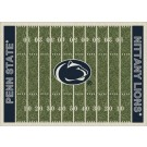 "Penn State Nittany Lions 7' 8"" x 10' 9"" NCAA Home Field Area Rug by"