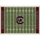 "South Carolina Gamecocks 5' 4"" x 7' 8"" NCAA Home Field Area Rug"