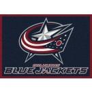 "Columbus Blue Jackets 7' 8"" x 10' 9"" Team Spirit Area Rug by"
