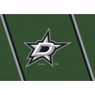 "Dallas Stars 7' 8"" x 10' 9"" Team Spirit Area Rug by"