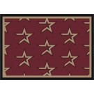 """Houston Astros 7' 8"""" x 10' 9"""" Team Repeat Area Rug by"""