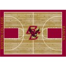 "Boston College Eagles 7' 8"" x 10' 9"" Home Court Area Rug by"