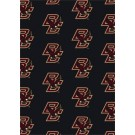 "Boston College Eagles 7' 8"" x 10' 9"" Team Repeat Area Rug by"