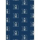 "Duke Blue Devils 7' 8"" x 10' 9"" Team Repeat Area Rug by"