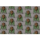 "Marshall Thundering Herd 7' 8"" x 10' 9"" Team Repeat Area Rug by"