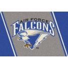 """Air Force Academy Falcons 22"""" x 33"""" Team Door Mat"""