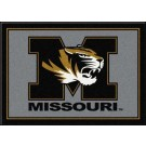Missouri Tigers 5' x 8' Team Door Mat by