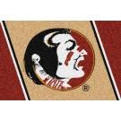 "Florida State Seminoles 22"" x 33"" Team Door Mat"