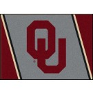 "Oklahoma Sooners 22"" x 33"" Team Door Mat"