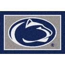 "Penn State Nittany Lions (Logo) 22"" x 33"" Team Door Mat"