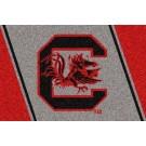 """South Carolina Gamecocks 22"""" x 33"""" Team Door Mat"""