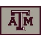 """Texas A & M Aggies 22"""" x 33"""" Team Door Mat"""