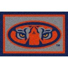 "Auburn Tigers (Tiger Eyes) 22"" x 33"" Team Door Mat"